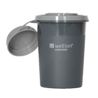 Colector para agujas Wellion 0,7L
