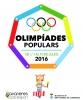 Llavaneres despide las Olimpiadas Populares 2016 con ganas de más deporte